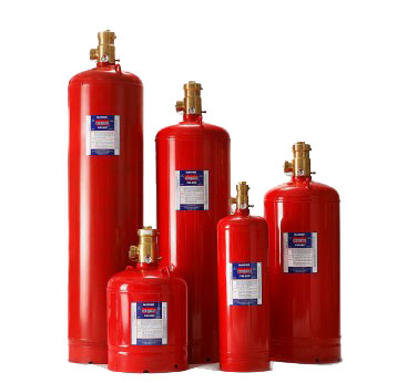 Engineered SEAFIRE Extinguisher Systems | SAFE