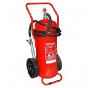 ECO-Foam / AFFF Fire Extinguisher - Schuim Brandblusser | SAFE